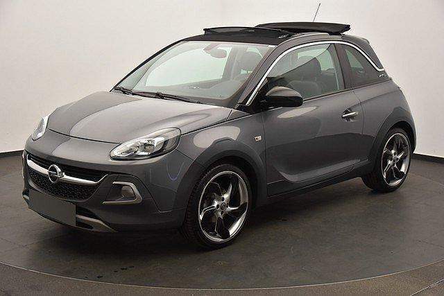 Opel Adam - Rocks 1.0 Tempo/Leder/Sitzhzg