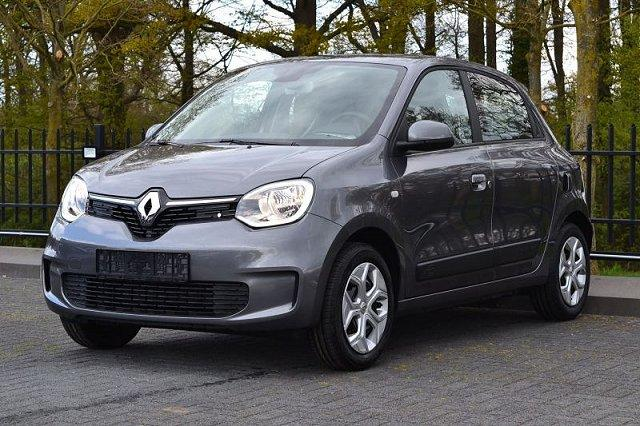 Renault Twingo - 1.0 SCe 48 Limited