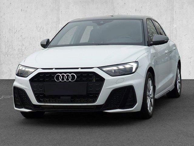 Audi A1 Sportback - 40 TFSI S tronic line OPTIKPAKET