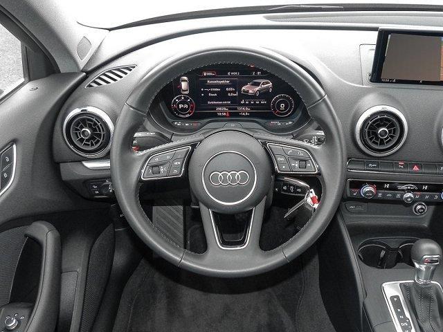 Audi A3 Sportback 2.0 TDI S tronic design PANORAMA N