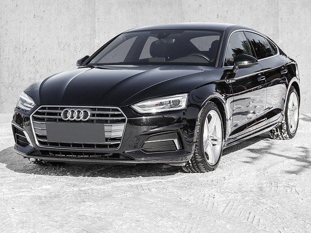 Audi A5 Sportback - 2.0 TDI S line sport NAVI ALU