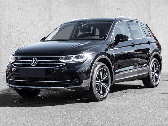 Volkswagen Tiguan - 1.5 TSI DSG Elegance HEAD-UP NAVI ALU DAB