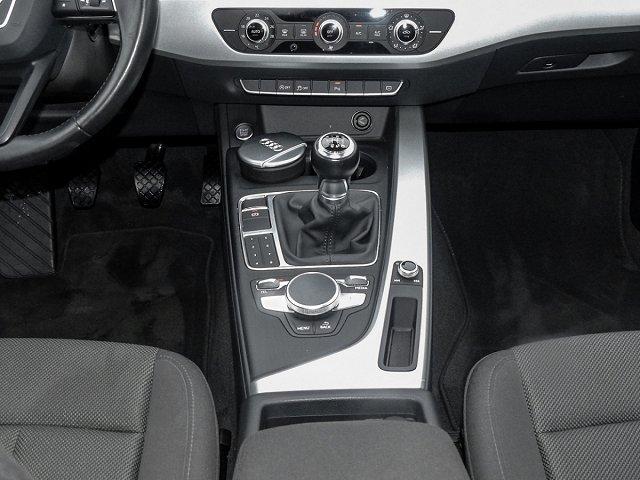 Audi A4 allroad quattro 2.0 TDI Avant basis ultra NAVI LED Sportpaket