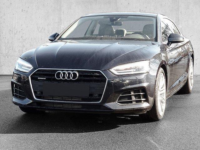Audi A5 - Coupe 2.0 TFSI quattro basis NAVI LEDER PANOR