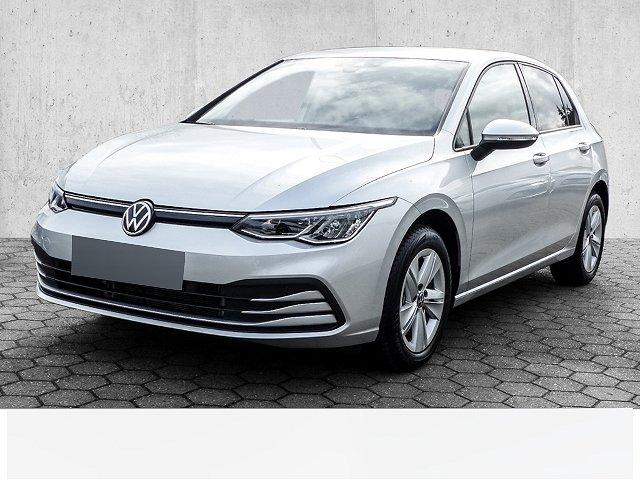 Volkswagen Golf - VIII 1.5 TSI Life NAVI APP CONECT