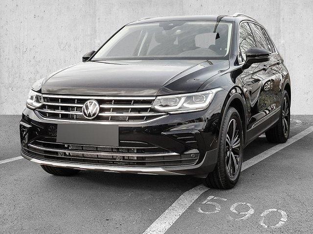 Volkswagen Tiguan - 1.5 TSI DSG Elegance ALU NAVI HEAD-UP PAN