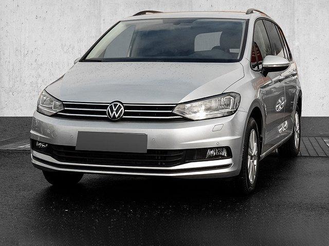 Volkswagen Touran - 1.5 TSI DSG Comfortline Family 7-Sitzer A