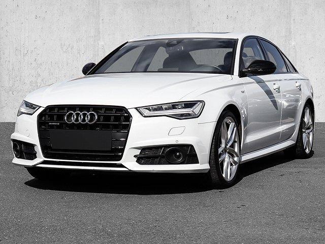 Audi A6 - Limousine 3.0 TDI quattro competition S troni