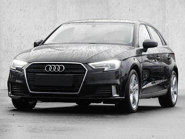 Audi A3 Sportback - sport 1.6 TDI Navi MMI Xenon