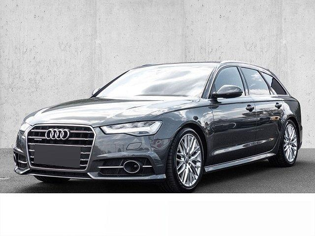 Audi A6 Avant - 3.0 TDI quattro S line AHK LED ACC