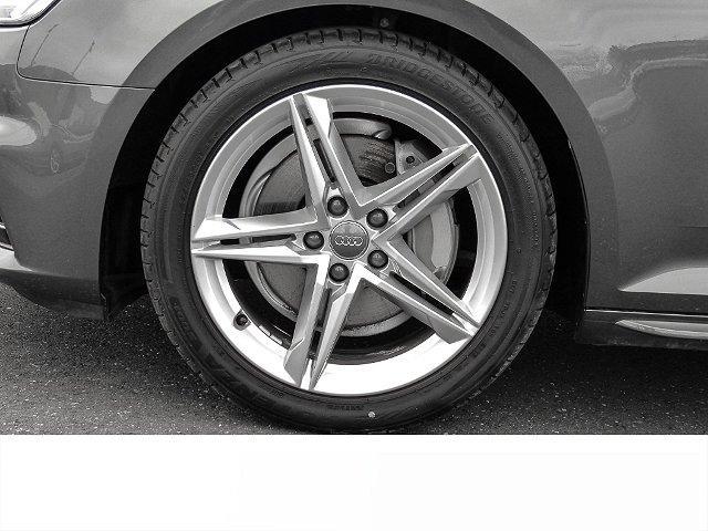 Audi A4 Avant sport 2.0 TDI S line ACC Pano MMIPlus