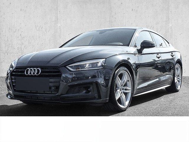 Audi A5 Sportback - sport 2.0 TFSI S line ACC LED