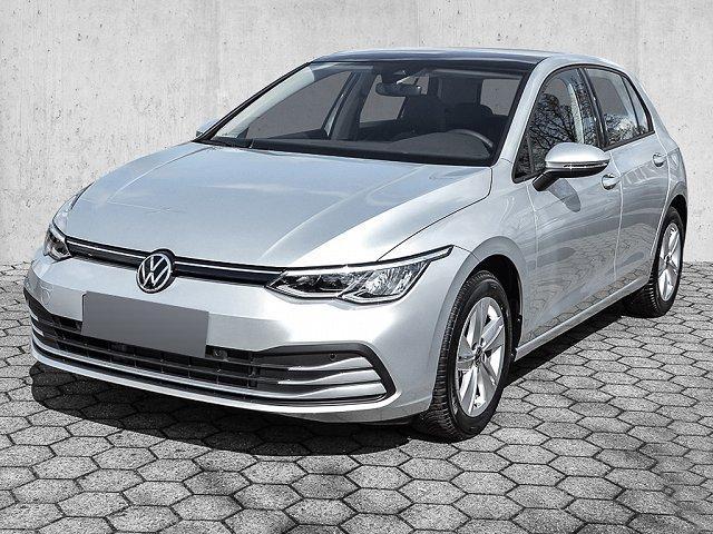 Volkswagen Golf - VIII 1.5 TSI Life PANORAMA NAVI