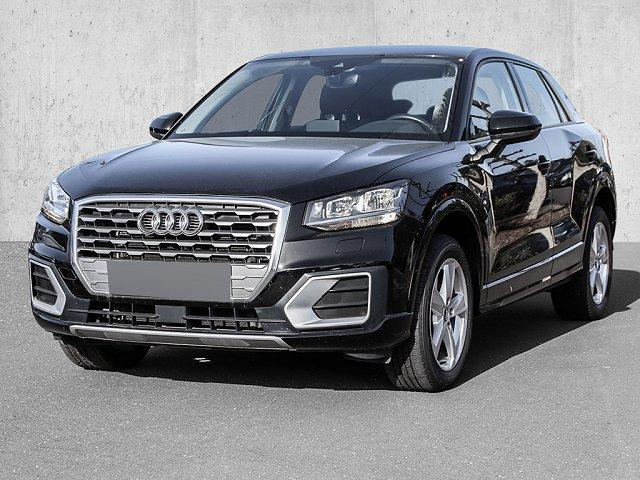 Audi Q2 - sport 1.6 TDI ACC