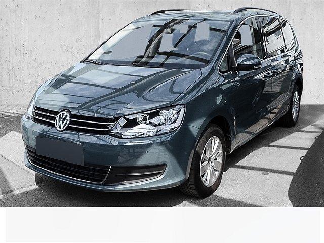 Volkswagen Sharan - 2.0 TDI Comfortline 7-Sitzer
