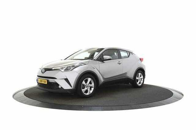 Toyota C-HR - 1.8 Hybrid e-CVT Active