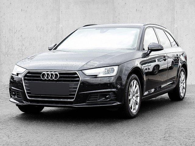 Audi A4 Avant - 2.0 TDI S tronic basis NAVI ALU MMIPlus