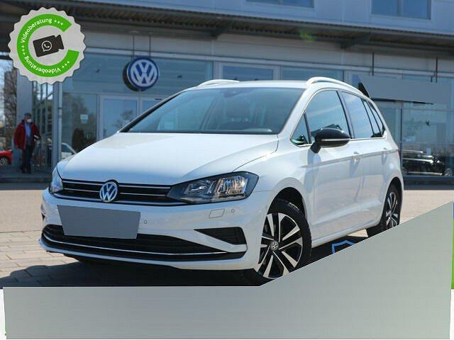 Volkswagen Golf - Sportsvan 1.5 TSI IQ.DRIVE GARANTIE+AHK+NAV