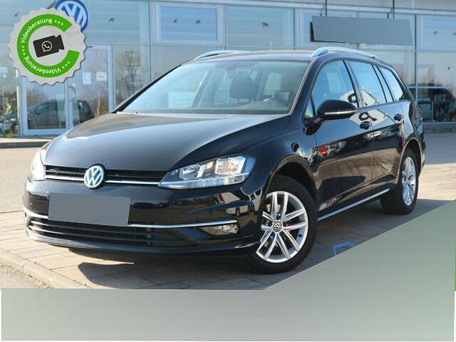 Volkswagen Golf Variant - VII 2.0 TDI DSG COMFORTLINE FAHERAS