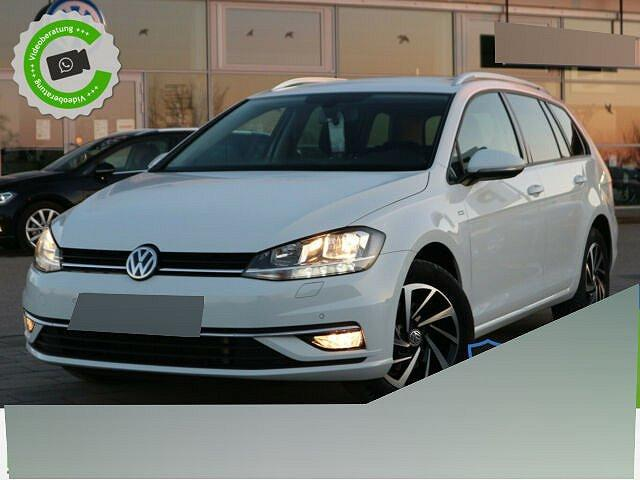 Volkswagen Golf Variant - VII 2.0 TDI JOIN NAVI-DISCOVER-PRO+