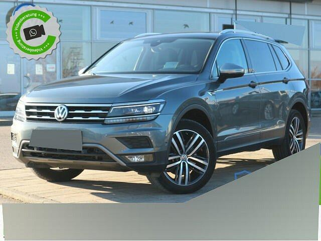 Volkswagen Tiguan Allspace - 2.0 TDI DSG 4-MOTION HIGHLINE 7-