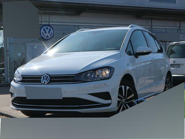 Volkswagen Golf - Sportsvan 1.5 TSI UNITED AHK+GARANTIE+NAVI+