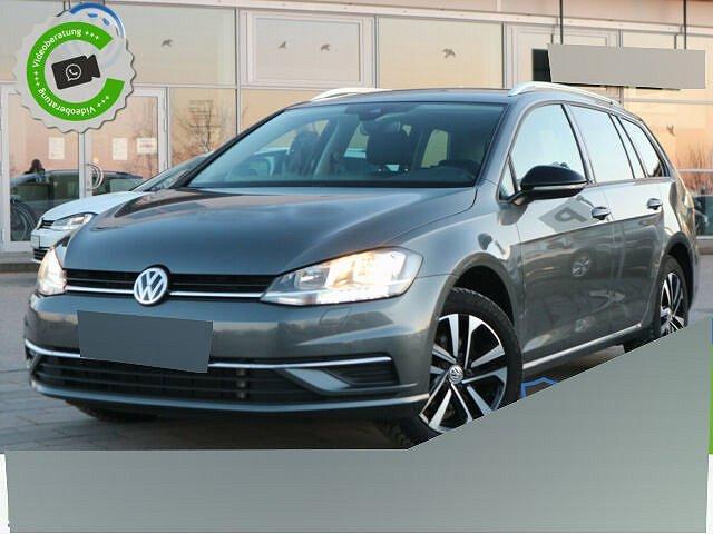 Volkswagen Golf Variant - VII 2.0 TDI DSG IQ.DRIVE NAVI+GARAN