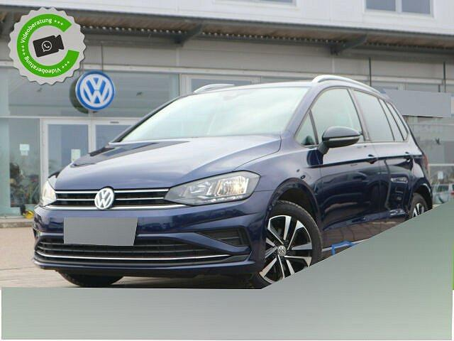 Volkswagen Golf - Sportsvan 1.5 TSI DSG IQ.DRIVE GARANTIE+AHK