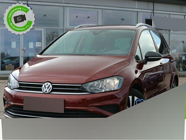 Volkswagen Golf - Sportsvan 1.5 TSI DSG IQ.DRIVE NAVI+AHK+BLU