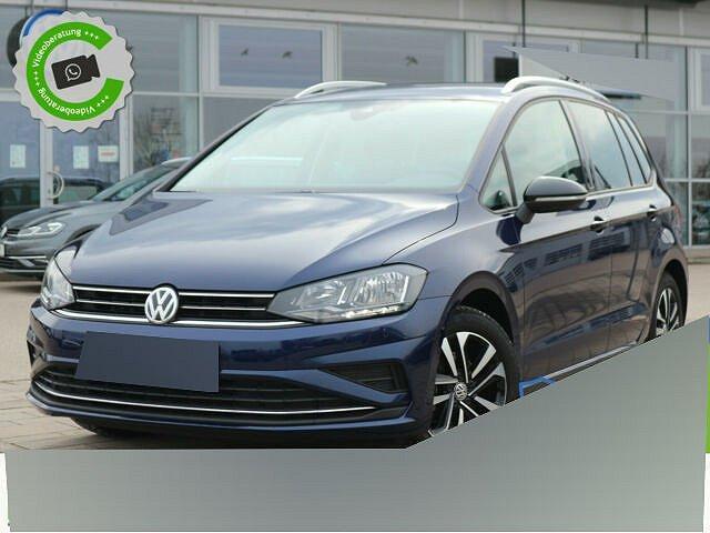 Volkswagen Golf - Sportsvan 1.5 TSI IQ.DRIVE AHK+GARANTIE+NAV