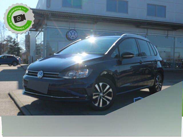 Volkswagen Golf - Sportsvan 1.5 TSI IQ.DRIVE NAVI+GARANTIE+BL