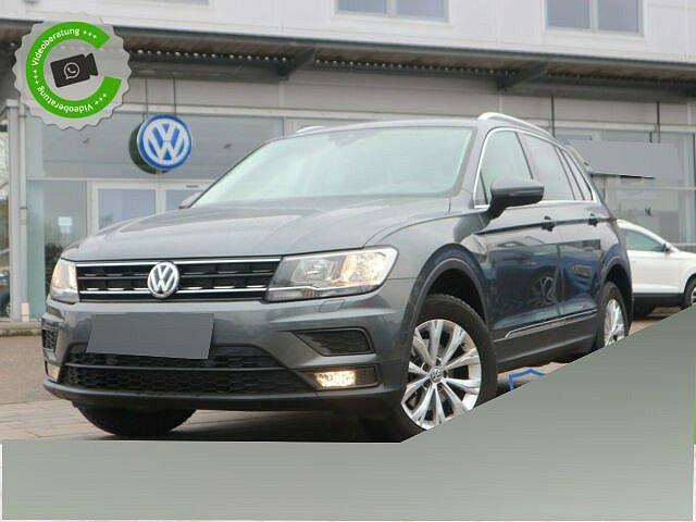 Volkswagen Tiguan - 2.0 TDI DSG JOIN AHK+GARANTIE+NAVI+BLUETO