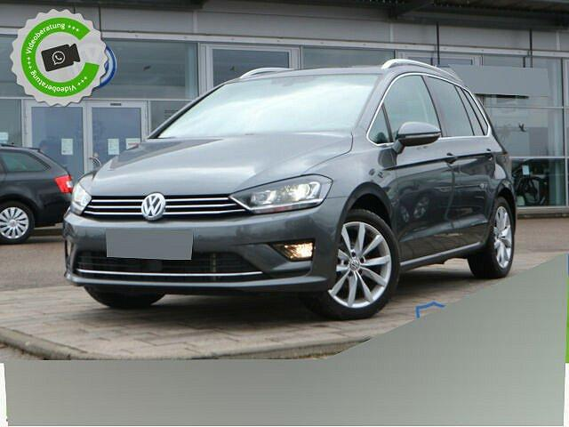Volkswagen Golf - Sportsvan 2.0 TDI Highline NAVI+XENON+AHK+K