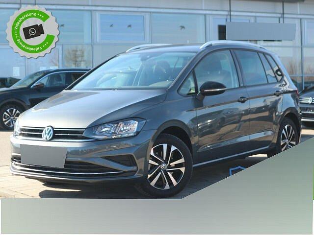 Volkswagen Golf - Sportsvan 1.5 TSI IQ.DRIVE NAVI+AHK+BLUETOO