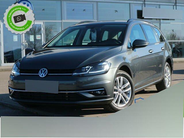 Volkswagen Golf Variant - 2.0 TDI DSG COMFORTLINE NAVI+AHK+LE