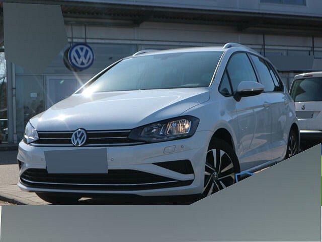 Volkswagen Golf - Sportsvan 1.5 TSI UNITED GARANTIE+NAVI+BLUE