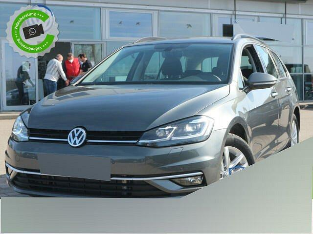 Volkswagen Golf Variant - VII 2.0 TDI DSG COMFORTLINE NAVI+AH