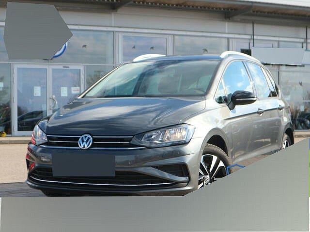 Volkswagen Golf - Sportsvan 1.5 TSI IQ.DRIVE GARANTIE NAVI+AH