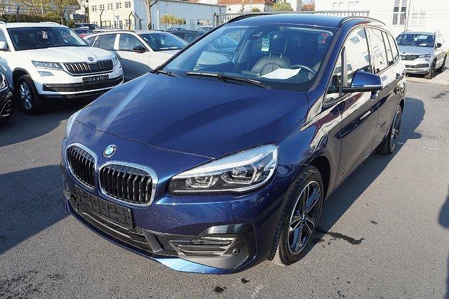 BMW 2er Gran Tourer - 220 d xDrive Sport Line*Nav*ACC*HiFi