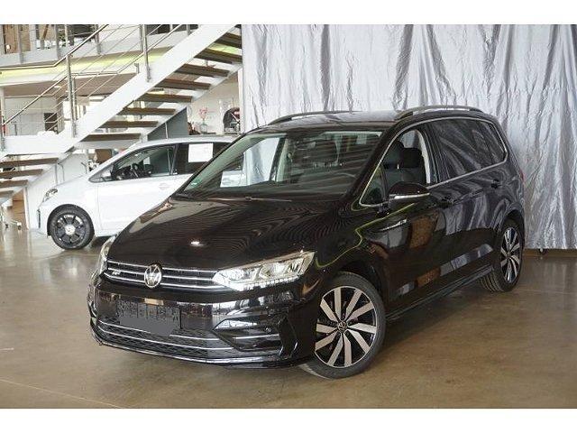 Volkswagen Touran - R-LINE 1.5TSI*7-Sitzer DSG ACC LED Kamera