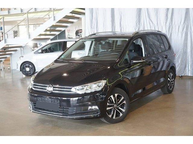 Volkswagen Touran - United 1.5TSI LED Navi ACC Fernlichtass.