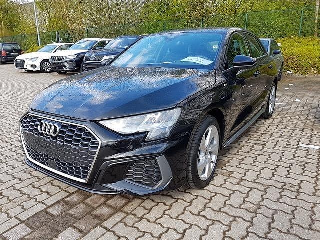 Audi A3 Sportback - S line SHZ/NAVI/APP/Virtual Cockpit 35 TFSI ...