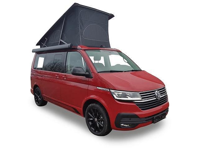Volkswagen California 6.1 - Ocean Edition T6.1 Küche/SHZ/LED/ALU/DAB 2.0 TD...