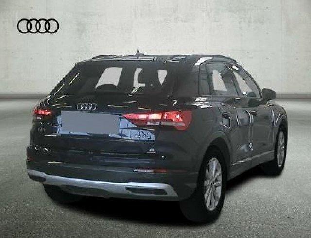 Audi Q3 35 TDI S-tronic Advanced Navi/AHK-Vorb.