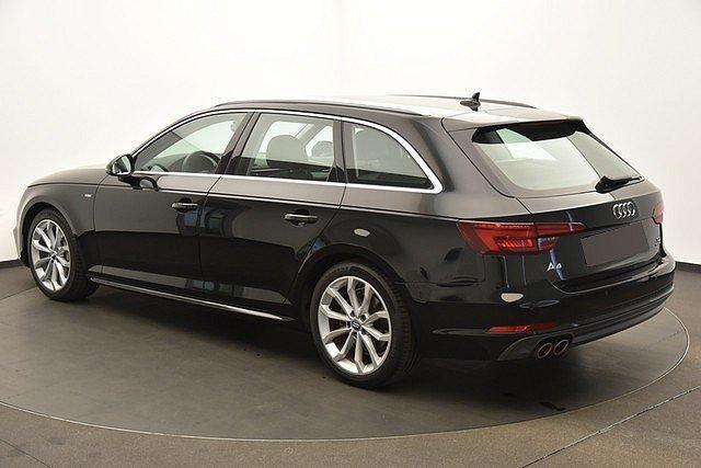 Audi A4 allroad quattro Avant 2.0 TDI S-tronic S-line-Ext.-Pake