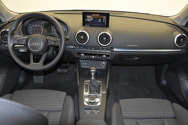 Audi A3 Sportback 2.0 TFSI quattro S-tronic Sport 2xS-L
