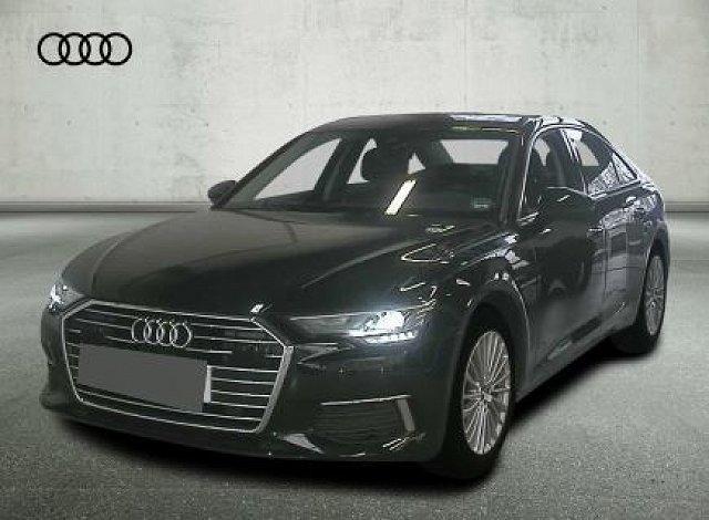 Audi A6 - 35 TDI S-tronic Design Navi/LED/AHK-Vorb.