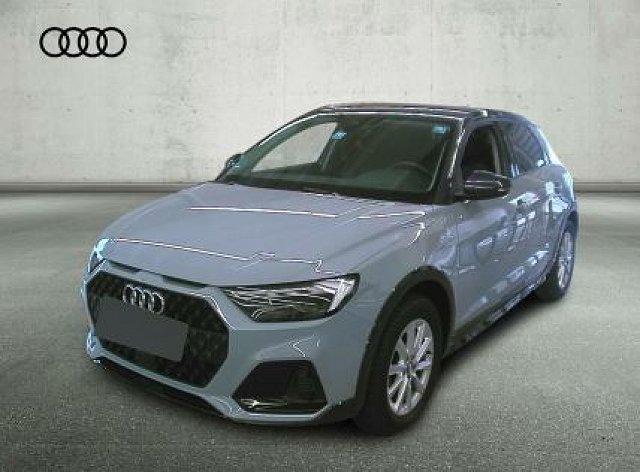 Audi A1 - citycarver 35 TFSI LED/Multilenk