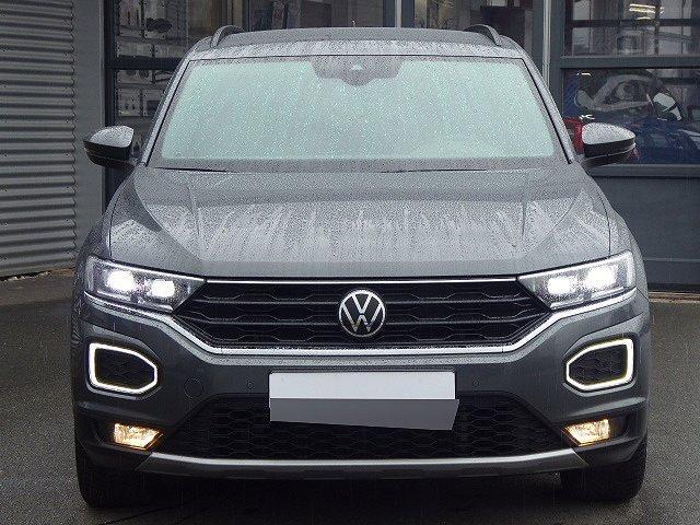 Volkswagen T-Roc - Sport TSI DSG +17 ZOLL+ACC+KAMERA+FAHRERAS