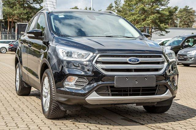Ford Kuga - *COOLCONNECT*1.5 /NAVI/17/PDC/SHZ/AHK